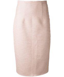MANNING CARTELL | First Blush Skirt 6 Cotton/Nylon/Spandex/Elastane