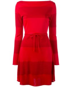 Tommy Hilfiger | Panel String Tie Dress Size Large