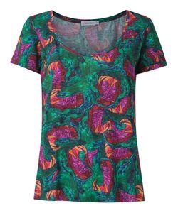Isolda | Abstract Print T-Shirt 44