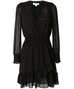 Michael Michael Kors | Платье С Принтом Звезд