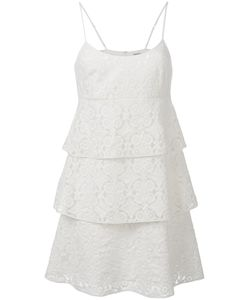 Pascal Millet | Tiered Dress 38