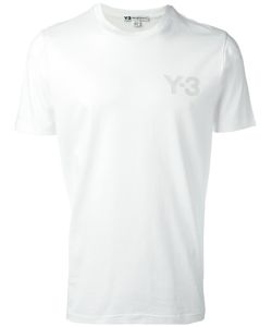 Y-3 | Logo Print T-Shirt M