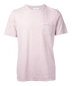Oliver Spencer | Envelope Pocket T Shirt Size Small