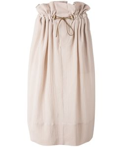 Stella Mccartney | Cinched Straight Skirt 40