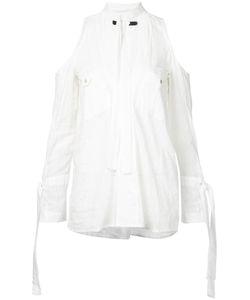 KITX   Dual Purpose Shirt 10 Cotton