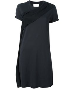 3.1 Phillip Lim | Платье-Футболка С Оборками