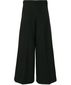 Vivetta | Wide Leg Cropped Pants Women