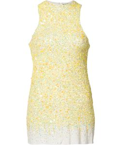 Haider Ackermann | Sequinned Tank Size Small