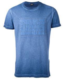 Diesel | Printed T-Shirt L