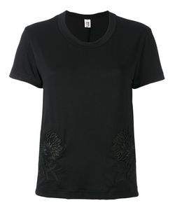 Comme Des Garçons Noir Kei Ninomiya | Embroidery T-Shirt