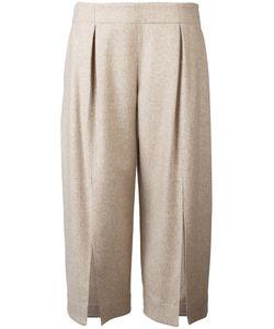 Nehera   Front Slit Culottes Size 36