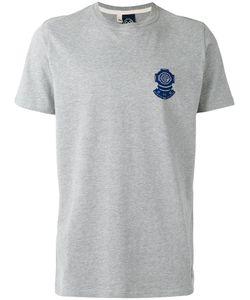 Bleu De Paname | Chest Print T-Shirt