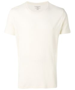 MAJESTIC FILATURES | Round Neck T-Shirt