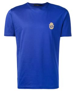 Billionaire | Embroidered Logo T-Shirt