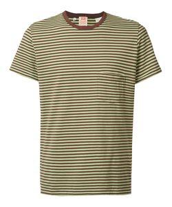 Levi'S Vintage Clothing | Striped T-Shirt Xl Cotton