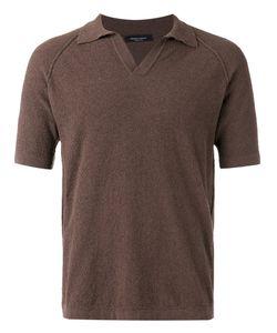 Roberto Collina | Классическая Рубашка