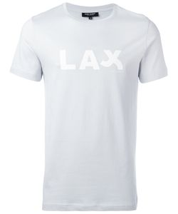 Ron Dorff | Lax T-Shirt Size Small