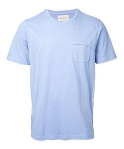 Oliver Spencer | Envelope Pocket T Shirt Size Xl