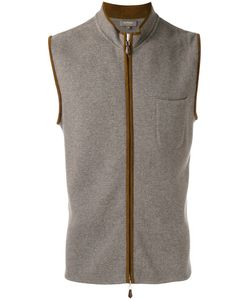 N.PEAL | Zip Up Gilet Size Xl