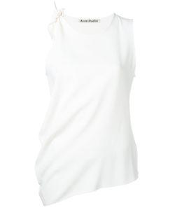 Acne Studios | Asymmetric Style T-Shirt Size 40