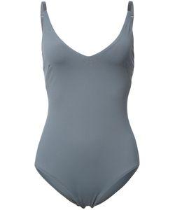 Malia Mills | Classic Swimsuit 6 Nylon/Spandex/Elastane