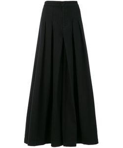 Labo Art | Pleated Maxi Skirt Women