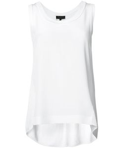 Rag & Bone | Sora Tank Top Large Silk/Viscose