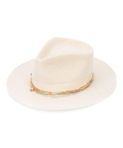 NICK FOUQUET | Trilby Hat Size 7