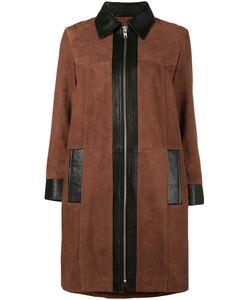 Ganni | Miller Coat