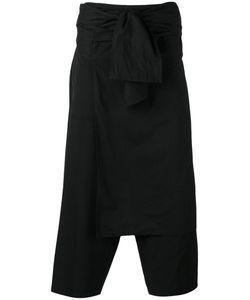 Yohji Yamamoto | Waistcloth Trousers Size