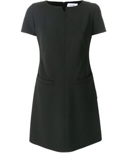 Courreges | Shift Fitted Dress Women 36
