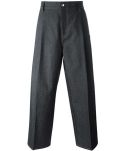 Mcq Alexander Mcqueen | Moss Denim Pants 48 Cotton