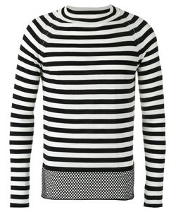Marc Jacobs | Striped Top Size Large