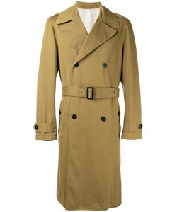 Joseph | Belted Trench Coat Size Large