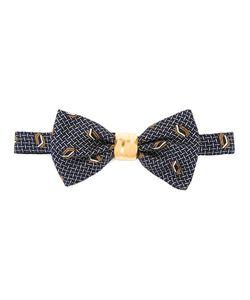 COR SINE LABE DOLI | Jacquard Bow Tie Silk