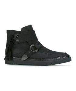 TOGA VIRILIS | Ботинки С Ремешками И Кисточками
