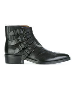 TOGA VIRILIS | Ботинки С Ремешками