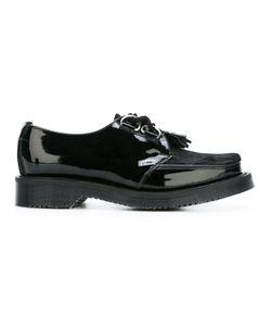 LE KILT | X George Cox Lace-Up Shoes