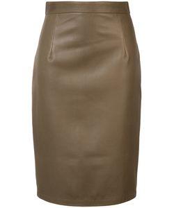 Sylvie Schimmel   Glove Skirt 40