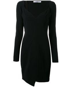 Givenchy | Платье С Панельными Вставками