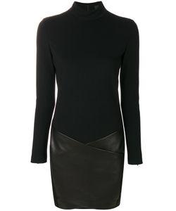 Barbara Bui | Платье С Контрастной Отделкой
