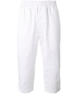 Comme Des Garcons | Comme Des Garçons Shirt Cropped Trousers Size Small