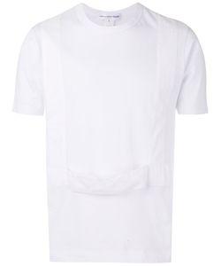 Comme Des Garcons | Shirt Harness T-Shirt
