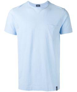Drumohr | Chest Pocket T-Shirt Size Small