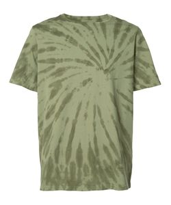OVADIA & SONS | Tie-Dye T-Shirt