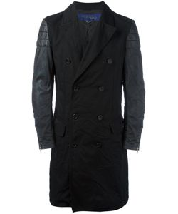 JUNYA WATANABE COMME DES GARCONS | Junya Watanabe Comme Des Garçons Man Double Breasted Coat Size