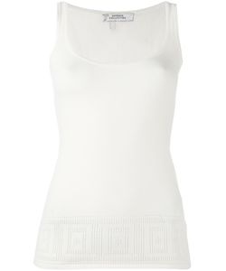 Versace Collection | Classic Tank Top 40 Viscose/Polyester