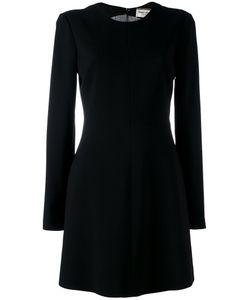 Saint Laurent | Lace Back Mini Dress Size 40