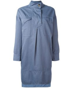 Isabel Marant Étoile | Omeo Shirt Dress 40 Cotton