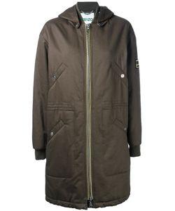 Kenzo | Military Style Parka Coat Size Xs